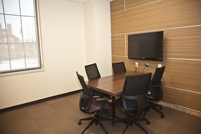 LeChase Hall - Level 2 Small Meeting Room