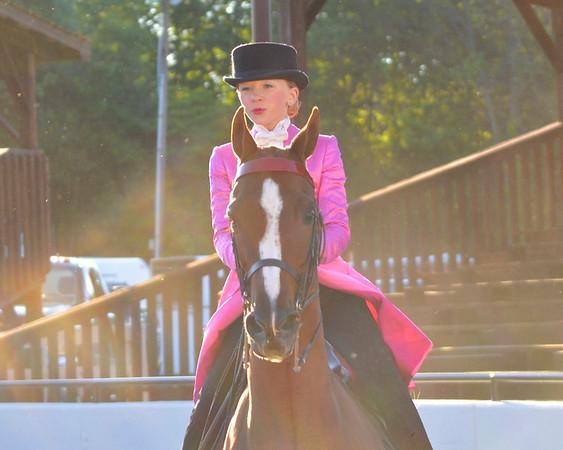 2013 Burlington Spring Horse Show