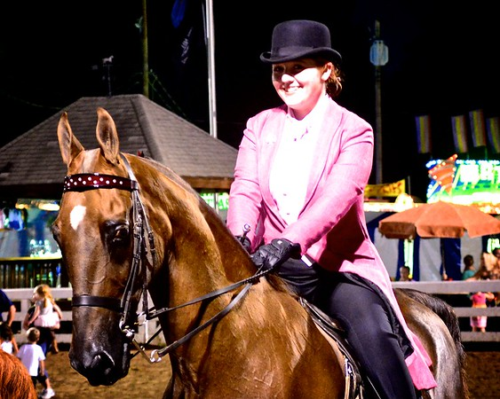2014 Alexandria Horse Show