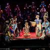 """2010 Festival   d'Art Lyrique d'Aix<br /> """" le Rossignol et autres Fables"""" d'Igor Stravinsky<br /> Directeur musical Kazushi Ono<br /> Mise en scène Robert Lepage<br /> Scénographie Carl Fillion<br /> Conception des marionnettes Michael Curry<br /> Chorégraphie des marionnettes Martin Genest<br /> Costumes, perruques et maquillage Mara Gottler<br /> Lumières Etienne Boucher<br /> Conception des ombres chinoises Philippe Beau<br /> ROSSIGNOL<br /> Le Rossignol Olga Peretyatko<br /> La Cuisinière Elena Semenova<br /> La Mort Svetlana Shilova<br /> Le Pêcheur Edgaras Montvidas<br /> L'Empereur de Chine Ilya Bannik<br /> Chambellan Nabil Suliman<br /> Le Bonze Yuri Vorobiev<br /> Trois émissaires japonais Philippe Maury, Didier Roussel, Paolo Stupenengo<br /> Marionnettistes David Bonneville, Andrea Ciacci, Noam Markus, Sean Robertson, Caroline Tanguay, Martin Vaillancourt<br /> RENARD<br /> Ténor 1 Marat Gali<br /> Ténor 2 Edgaras Montvidas<br /> Baryton 1 Nabil Suliman<br /> Baryton 2 Ilya Bannik<br /> PETITES PIECES<br /> Trois pièces pour clarinette seule Jean-Michel Bertelli<br /> Pribaoutki Svetlana Shilova<br /> Berceuses du chat Svetlana Shilova<br /> Deux poèmes de Constan"""