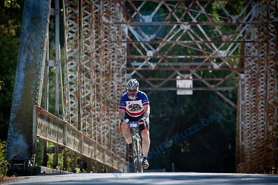 Tour de Fuzz 2013 Lambert Bridge