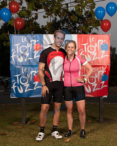 Tour de Fuzz 2013 Venue Photo booth