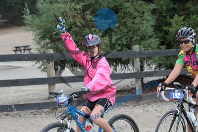 Shiloh Park All Riders