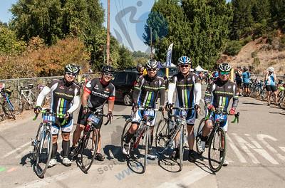 Wohler Bridge - All Riders