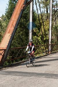 Tour de Fuzz 2013 Wohler Bridge
