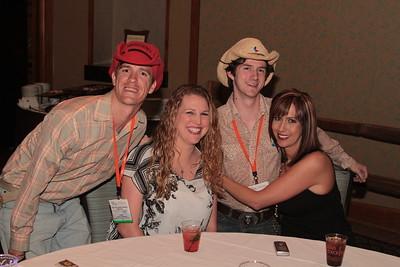 Texas Apartment Association 2011
