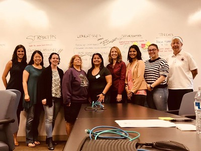 SWE San Diego Spring 2018 Leadership Summit