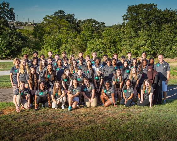 LYX Leadership Skills Opening Retreat