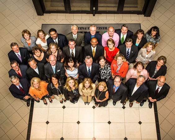 2012 Board Photos