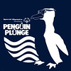 2016 SOCT Penguin Plunge T-Shirt Design by Jarrod Viens