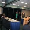 Trustee Emeritus presentation for Bridgette Bello