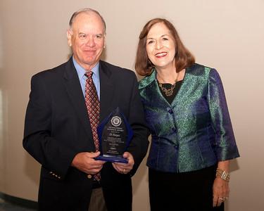 Ed Hooper - Outstanding Alumnus - Spring 2013