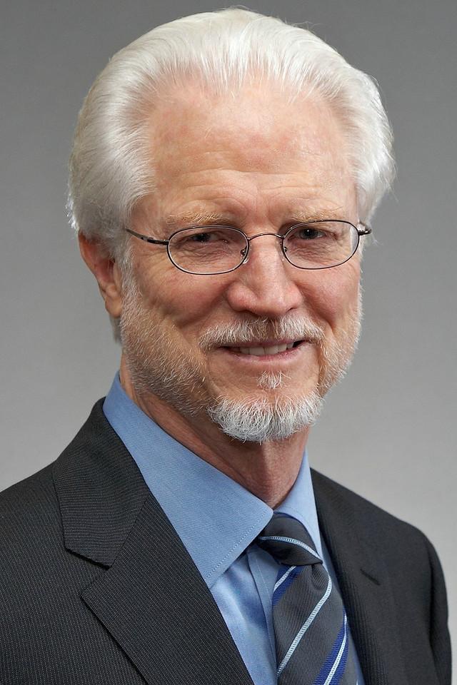 Edward G. Atsinger