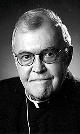 Archbishop John R. Roach