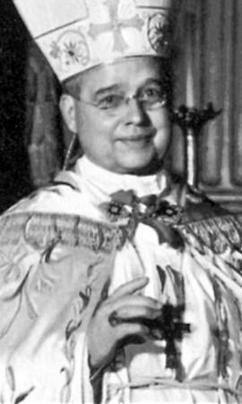 Archbishop John Gregory Murray