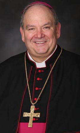 Archbishop Bernard A. Hebda