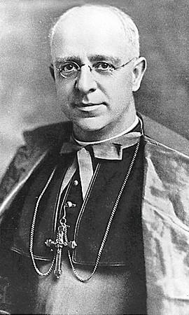 Archbishop Austin Dowling