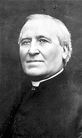 Archbishop John Ireland