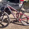 Famous bike: Rebecca Rusch's Kilmanjaro ride
