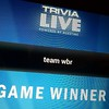 Pb trivia night winners: David H, Lisa N, Chris D, Dave T, Jeff D