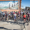 Before the Start/Finish pre-ride [credit: Linda Guerrette]