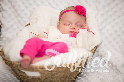 Leah's One Month (5)