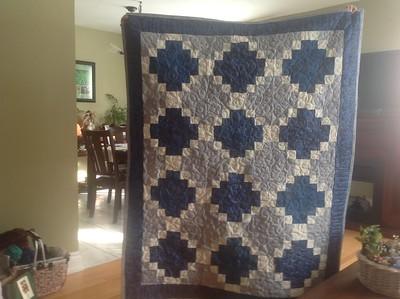 Leah's Quilts