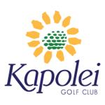 Leahi Grad -Kapolei GOlf Club