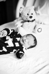 Leander Stephen Newborn Session (18)