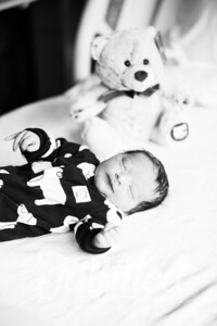 Leander Stephen Newborn Session (20)