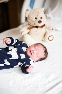 Leander Stephen Newborn Session (19)