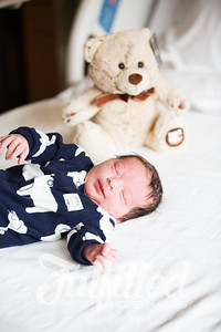 Leander Stephen Newborn Session (17)