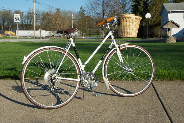 1973 Raleigh Grand Prix (DL115L)