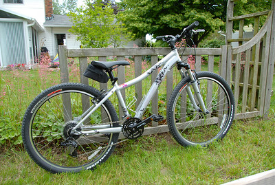 2009 Specialized Myka HT Sport