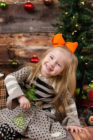 Leanne Burton Christmas