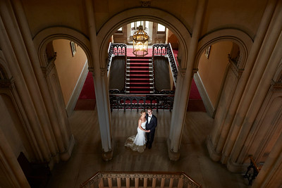 Leanne & Jacob - Grittleton House