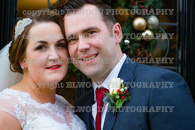 Leanne and Andrew