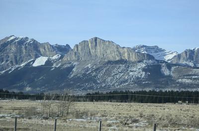 New Year & Banff