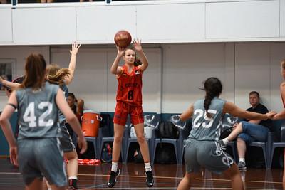 SAC Basketball