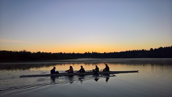 July 2017 Learn to row 1