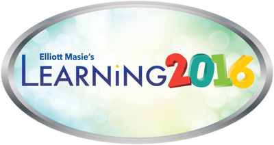 Learning 2016 Sunday