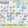 MAP - Downtown Parking