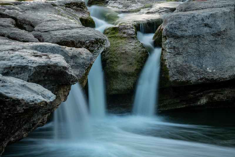 McKinney Falls SP