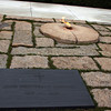 John Fitzgerald Kennedy and the Eternal Flame.