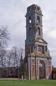 Pairi Daiza,abbey tour,abdijtoren, tour de l'abbaye,nature park,natuurpark,parque de nature,Hainaut,Henegouwen,Belgium,België,Belgique