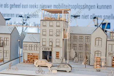 maquette buildings,gebouwen,bâtiments