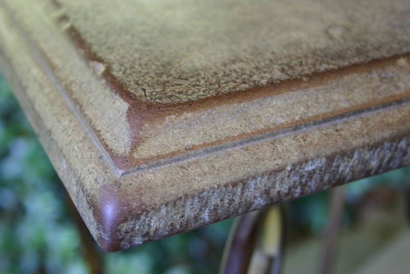 We are proud to say that Leatherstone™ is an earth friendly green product; made from waste scraps of sustainable domestic timber, it's fibers are bonded together using no added urea formaldehyde. Only ultra-low amounts of regulated VOC's are used in creating the non-toxic food safe finish.