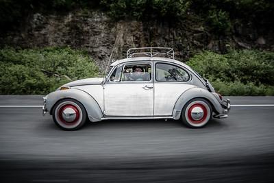 Leavenworth Drive 2016