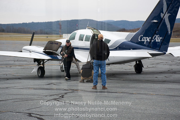 Cape Air Free Flight