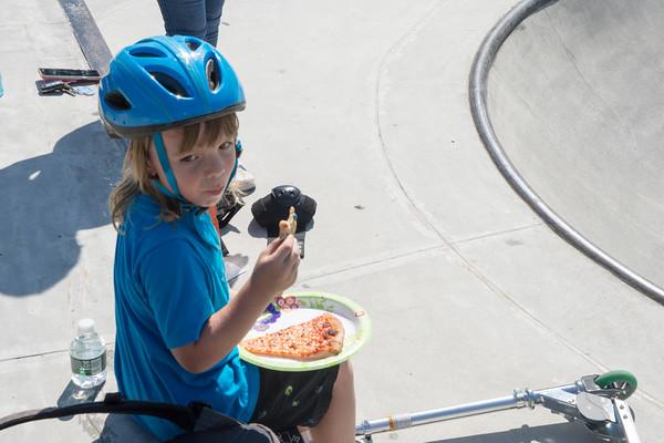 3rd Annual Rusty Berrings Skatepark Day